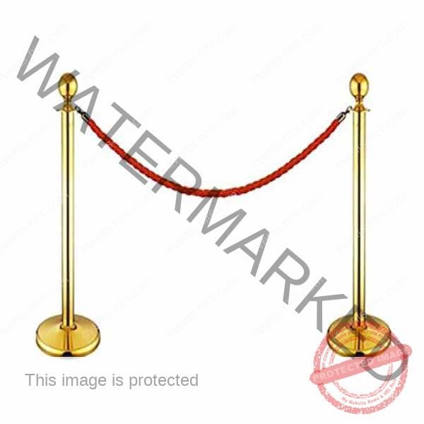 Event Velvet Ropes